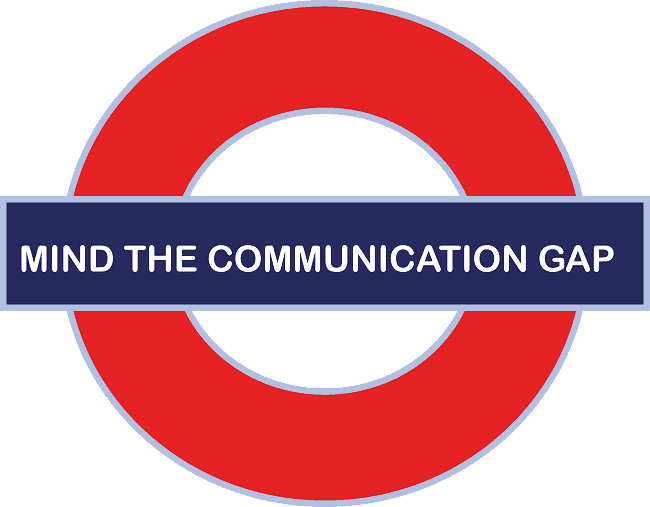 Mind the communication gap - Change management require a compelling story