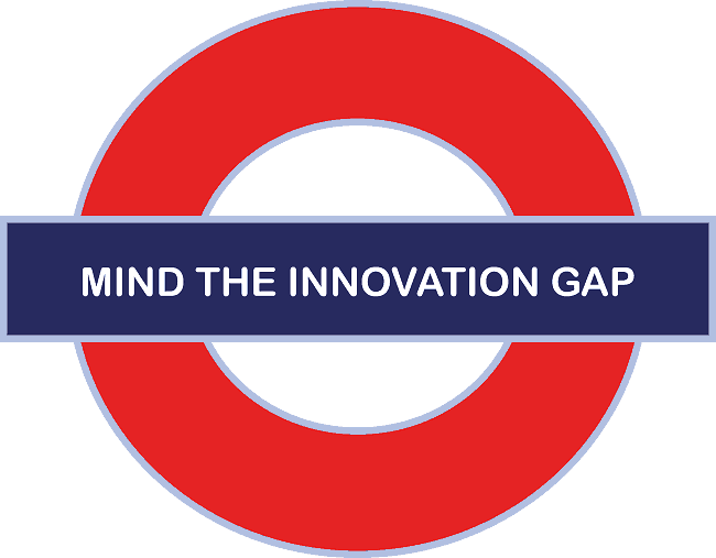Mind the innovation gap - Obstacles to innovation