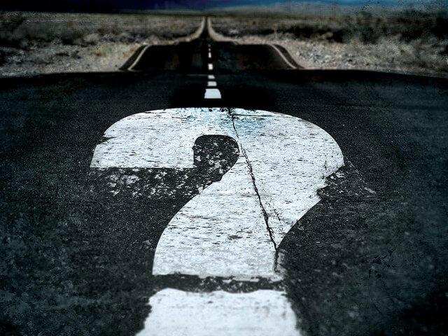 change management questions