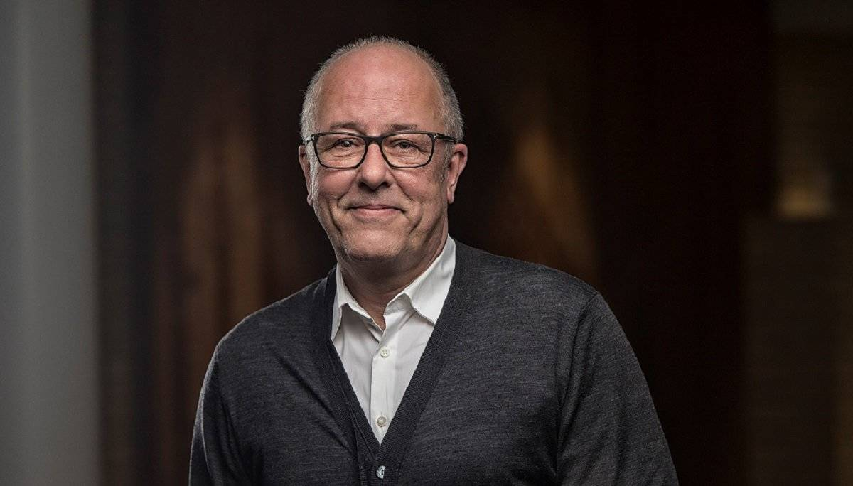 Torben Rick - Curriculum vitae – Lebenslauf – Resume