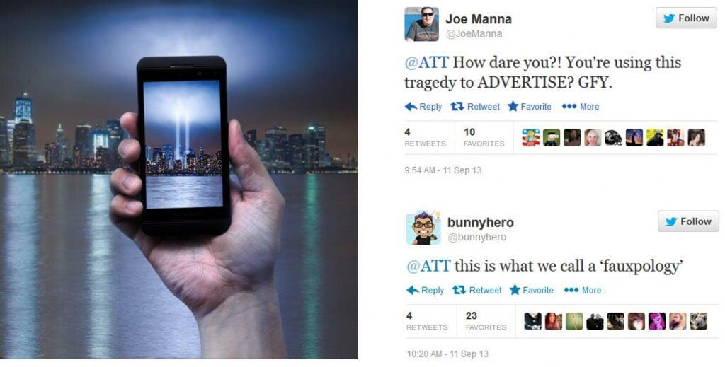ATT Twitter Attack