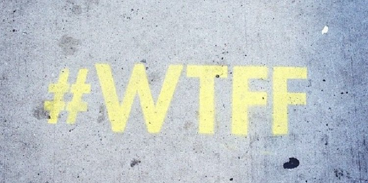 How marketing can go wrong in social media - WTFF