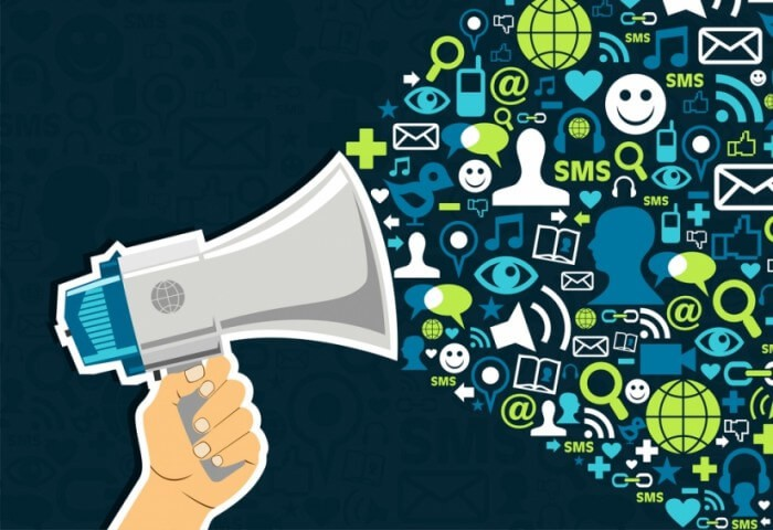 Megaphone - Impact of social media on consumer behavior