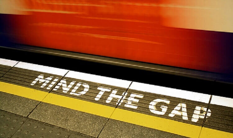 Mind the gap - Closing the change management gap