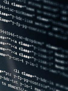 Creating an organizational culture code
