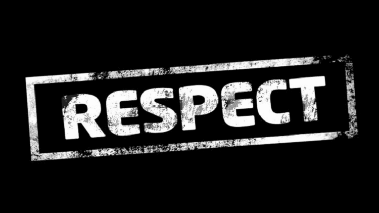Respect - impact on employee engagement