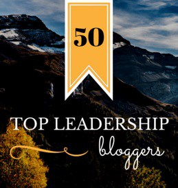 The world's 50 top leaders in leadership blogging