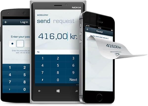 Cashless society just around the corner - Mobilepay