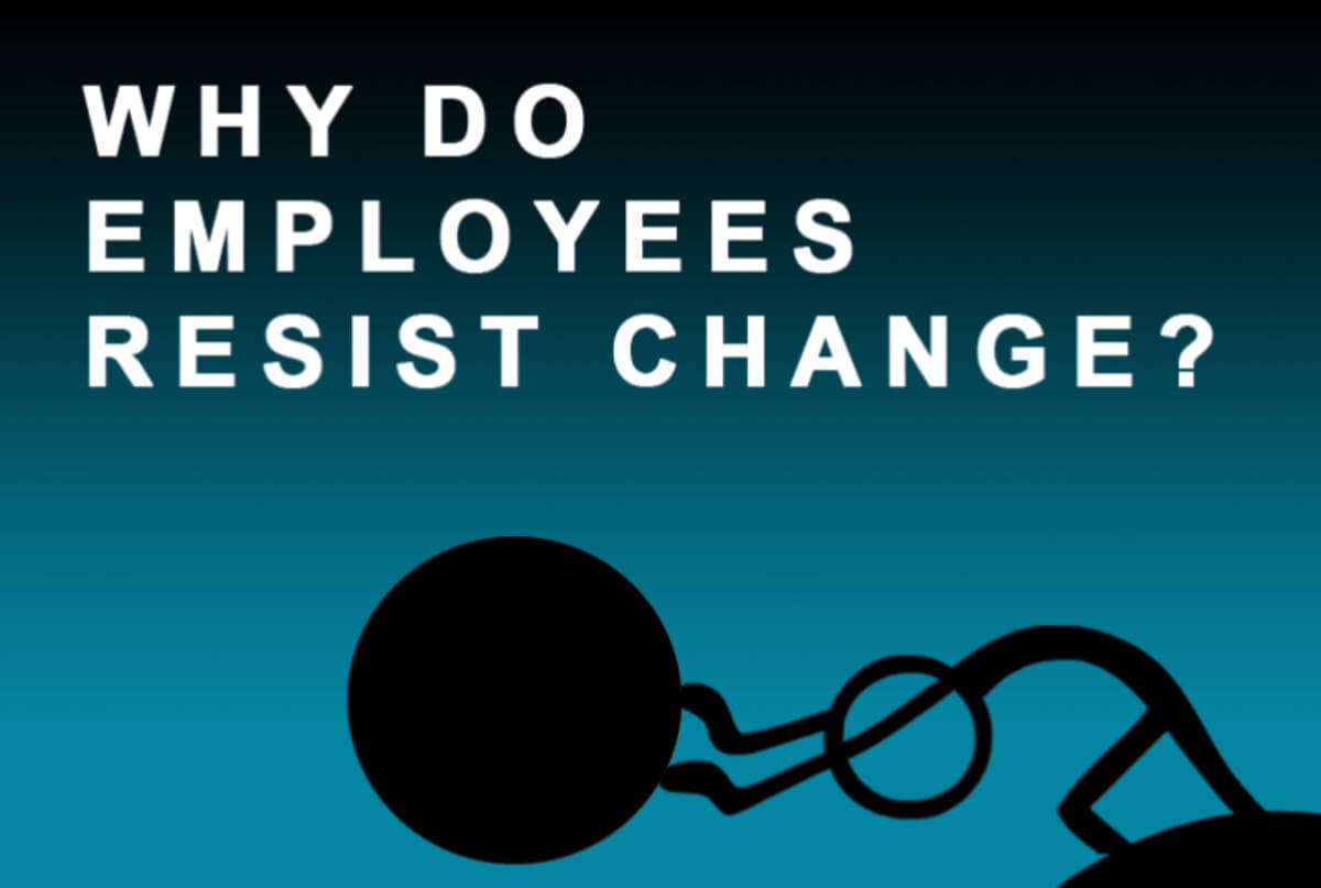 Employee Resistance To Organizational Change