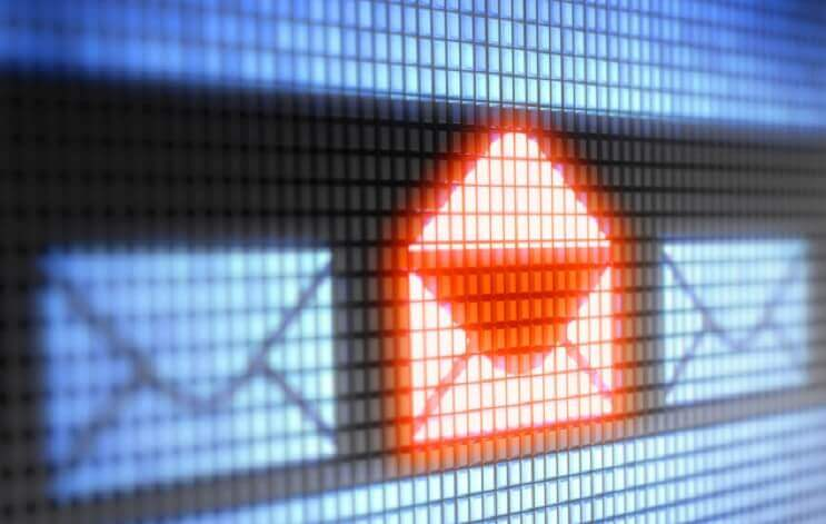 Apps is killing email once and for all - Sticking the knife