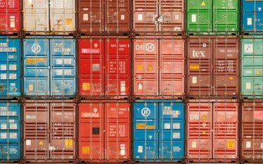 Digitization of shipping process