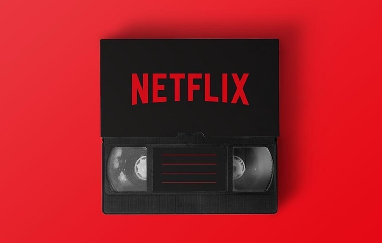 Netflix - The impact of disruption