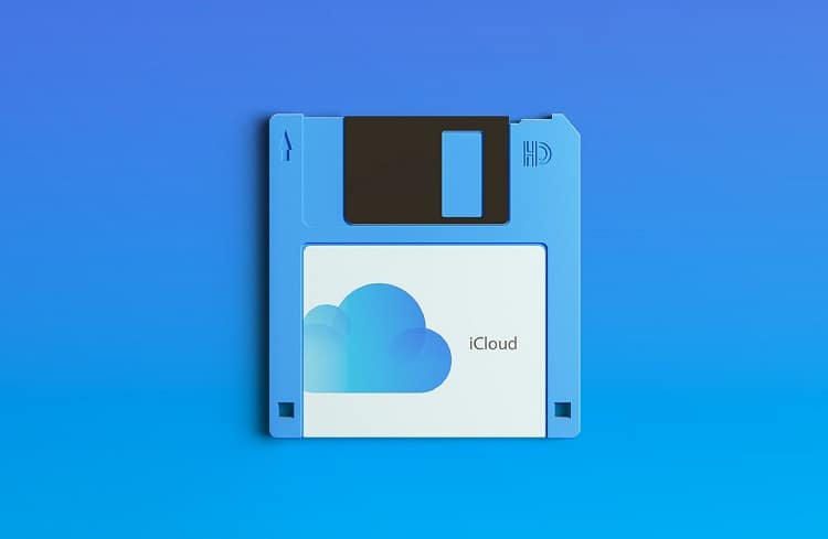 iCloud - The impact of disruption